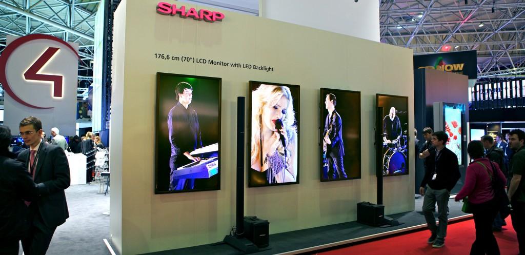 10-ISE 2013_Sharp